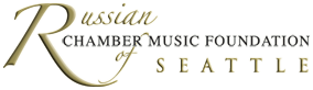 Russian Chamber Music Foundation of Seattle
